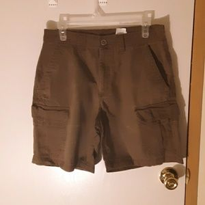 Summer Sale! Columbia Cargo Shorts